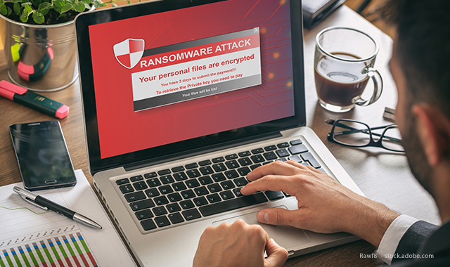 How to protect your practice from ransomware   Dental