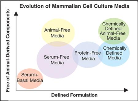 Media Development for Mammalian Cell Culture   BioPharm