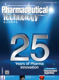 PharmTech Europe 25th Anniversary