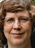 Hallie Forcinio