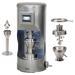 Pharmaceutical Blending and Mixing