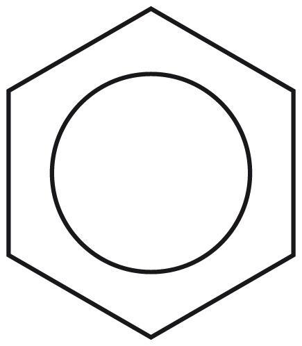 Carbon Hexagon Ring