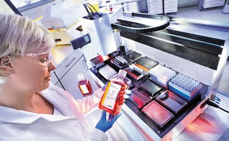 single use bioreactors disadvantage
