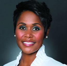 Gwendolyn Whitney | Pharmaceutical Executive