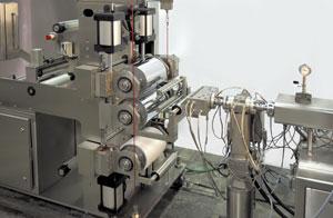 lamination system