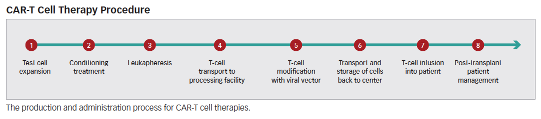 Access and Reimbursement for Adoptive T-Cell Transfer Drugs