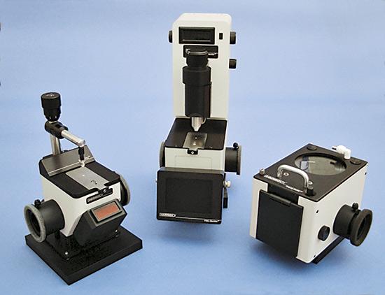 Harrick Scientific Products, Inc  | Spectroscopy