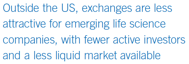 Cross-Border Funding in the Life Sciences | Pharmaceutical