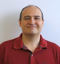 Martin Resano headshot
