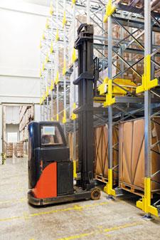 Fundamentals of GMP Warehouse Design | Pharmaceutical Technology