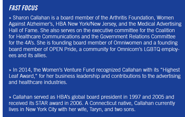 HBA's Woman of the Year 2019 | Pharmaceutical Executive